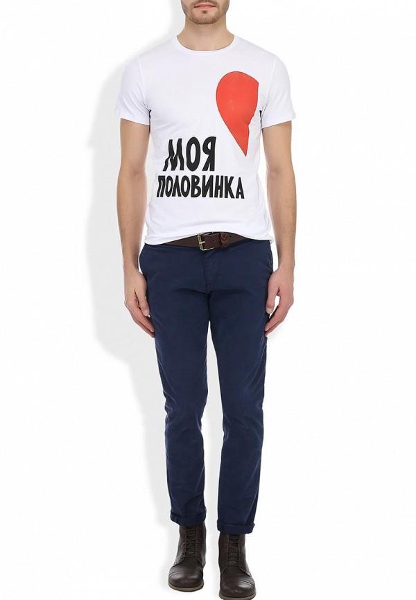 Футболка ALEXANDER KONASOV 1000387: изображение 4