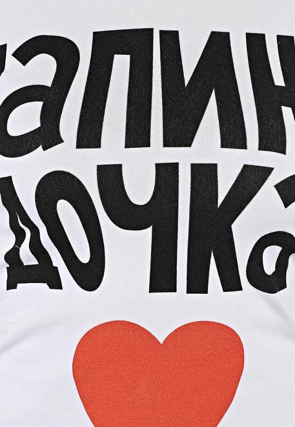 Футболка ALEXANDER KONASOV 1000330: изображение 3