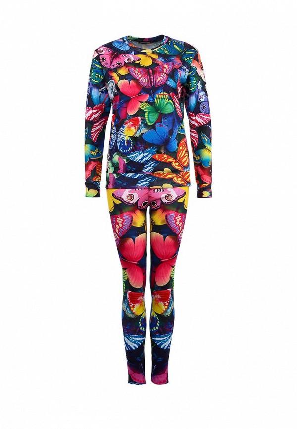 Спортивный костюм ALEXANDER KONASOV 751079: изображение 2