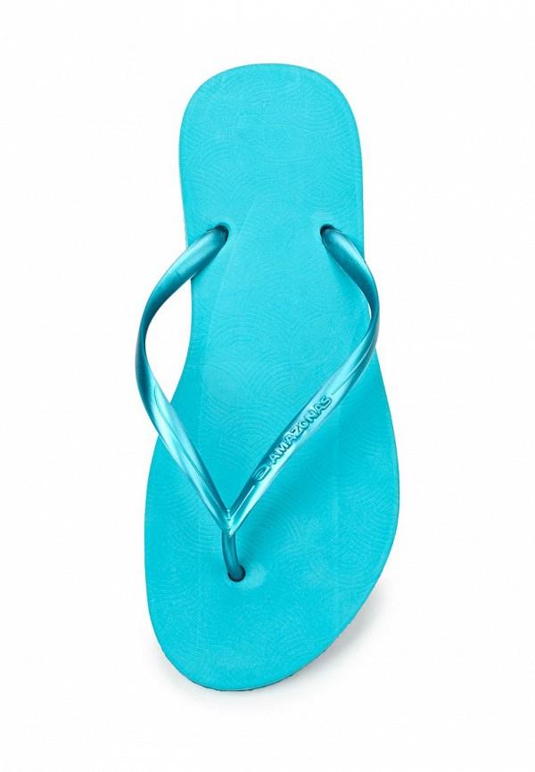 Женские сланцы Amazonas Sandals 710001/45/46: изображение 4