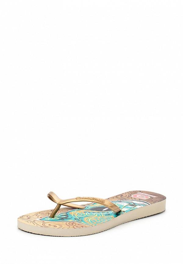 Женские сланцы Amazonas Sandals 710034/49/23: изображение 2