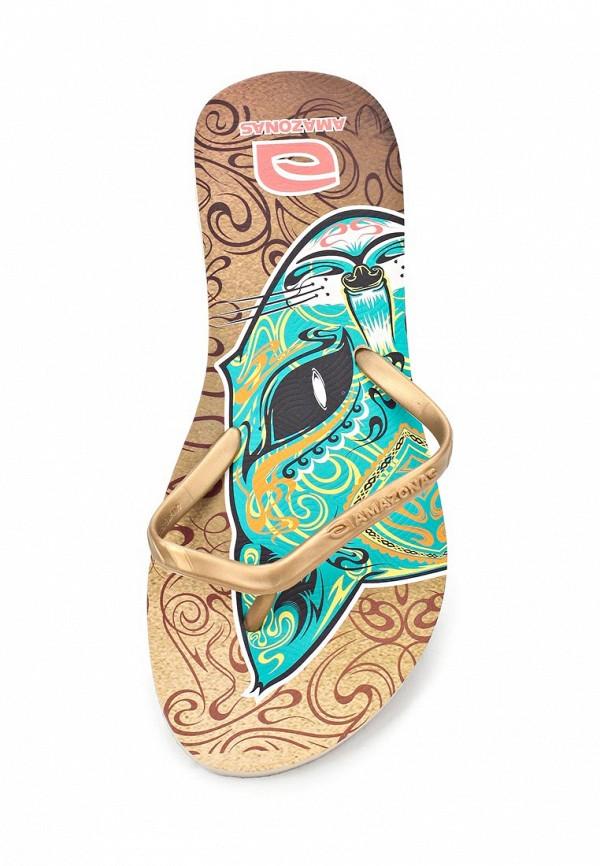 Женские сланцы Amazonas Sandals 710034/49/23: изображение 7