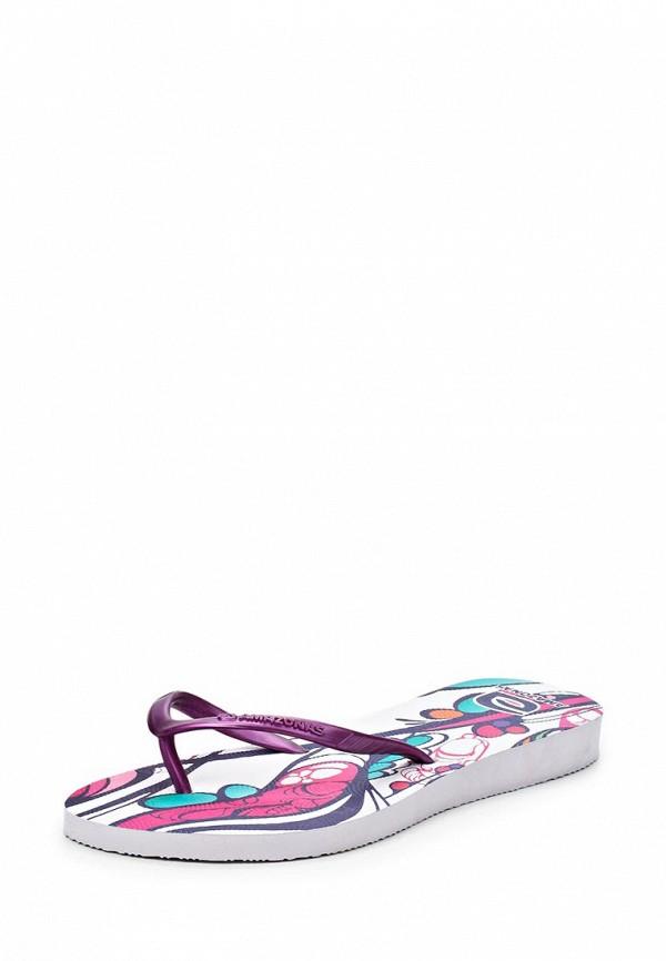 Женские сланцы Amazonas Sandals 710035/01/37: изображение 2