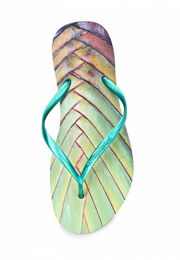Женские сланцы Amazonas Sandals 710054/105/10: изображение 5