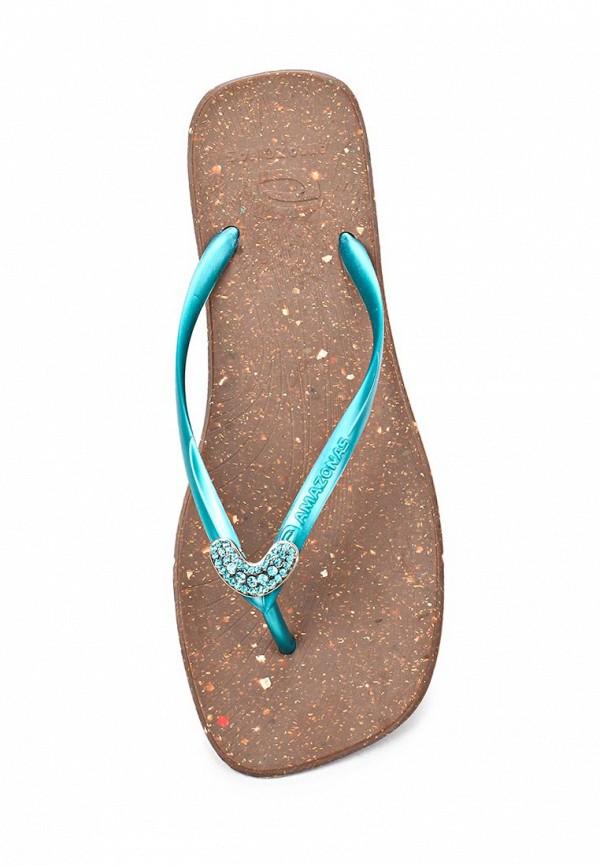 Женские сланцы Amazonas Sandals 720001/20/46: изображение 5