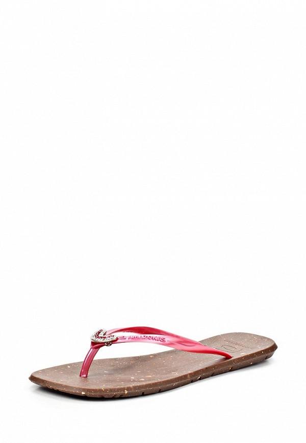 Женские сланцы Amazonas Sandals 720001/20/76: изображение 2