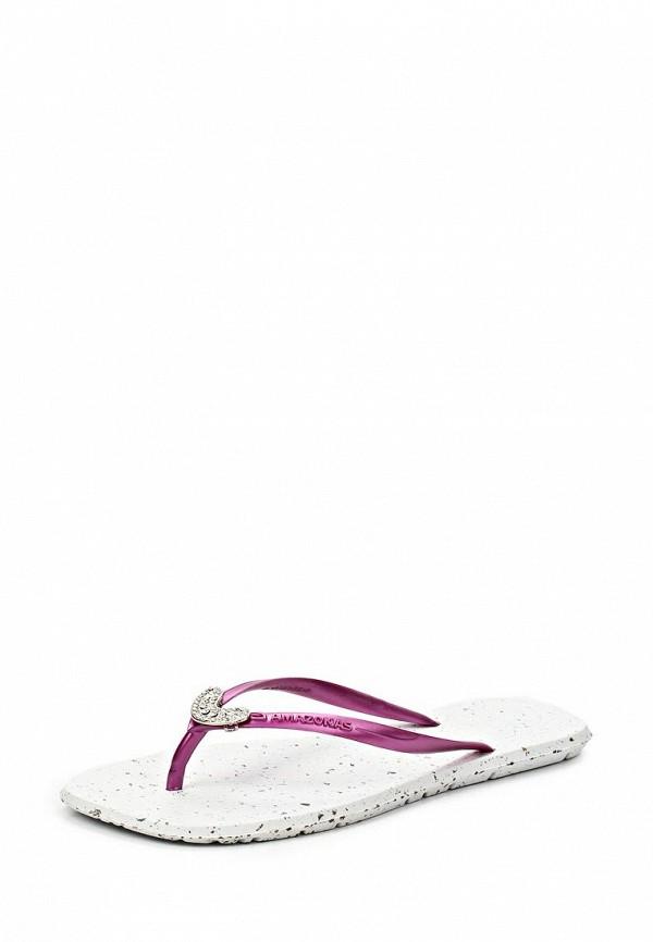 Женские сланцы Amazonas Sandals 720001/80/37: изображение 2
