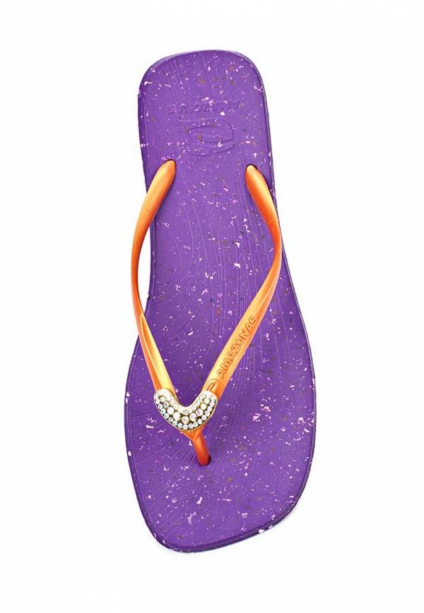 Женские сланцы Amazonas Sandals 720001/82/58: изображение 5