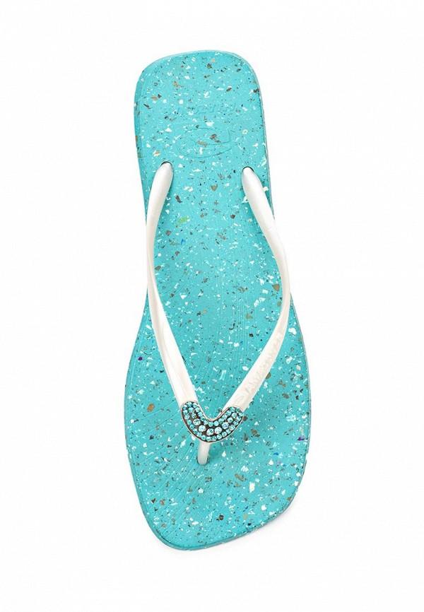 Женские сланцы Amazonas Sandals 720001/85/34: изображение 4
