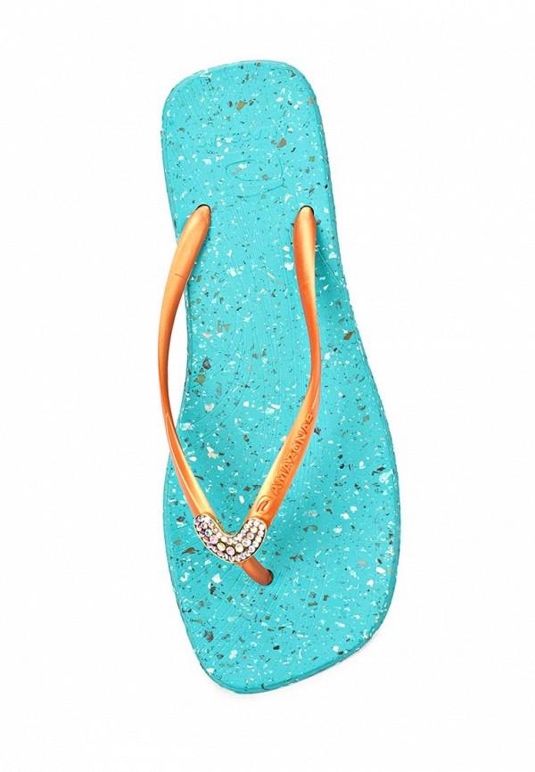 Женские сланцы Amazonas Sandals 720001/85/58: изображение 5