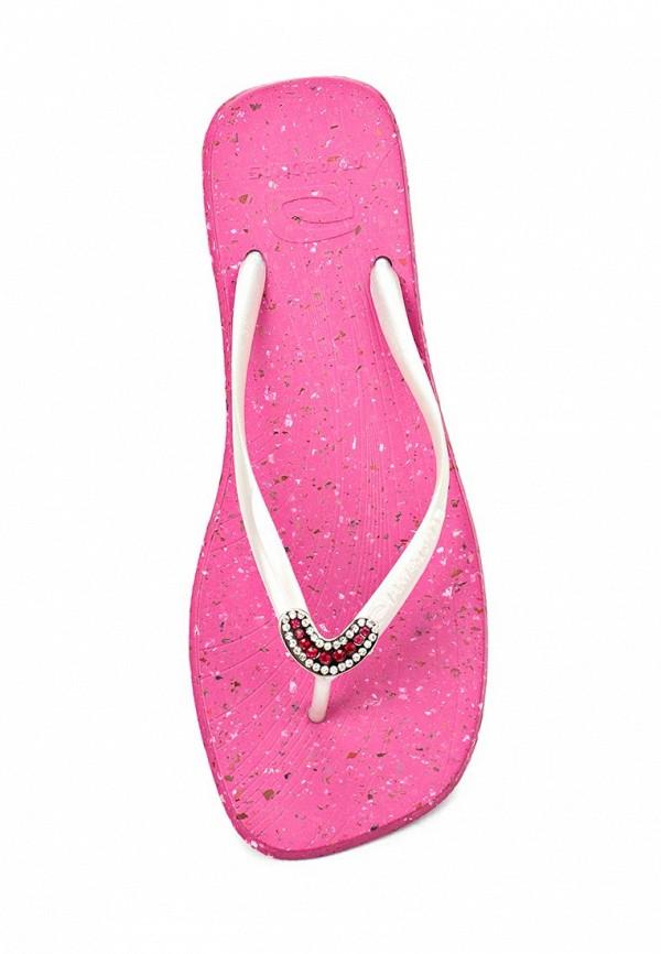 Женские сланцы Amazonas Sandals 720001/86/34: изображение 5
