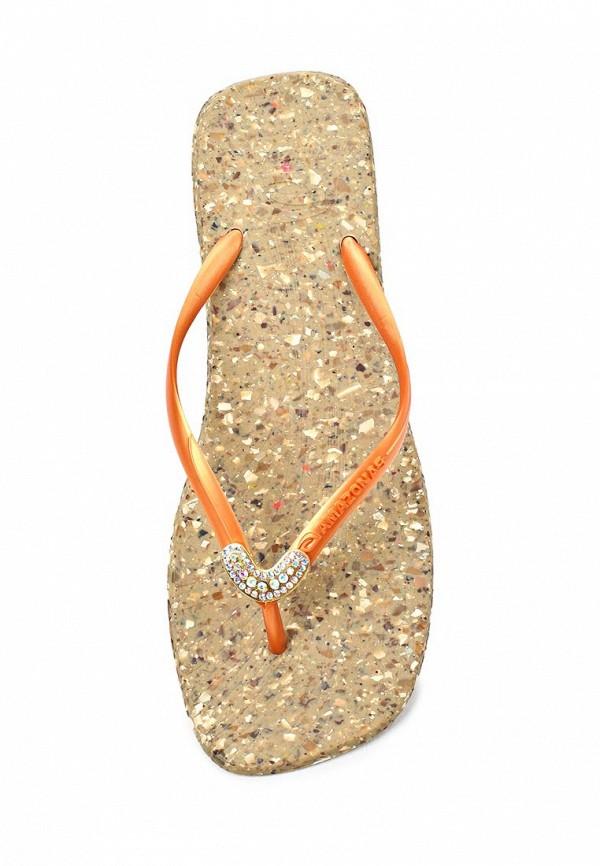 Женские сланцы Amazonas Sandals 7200010/19/58: изображение 5