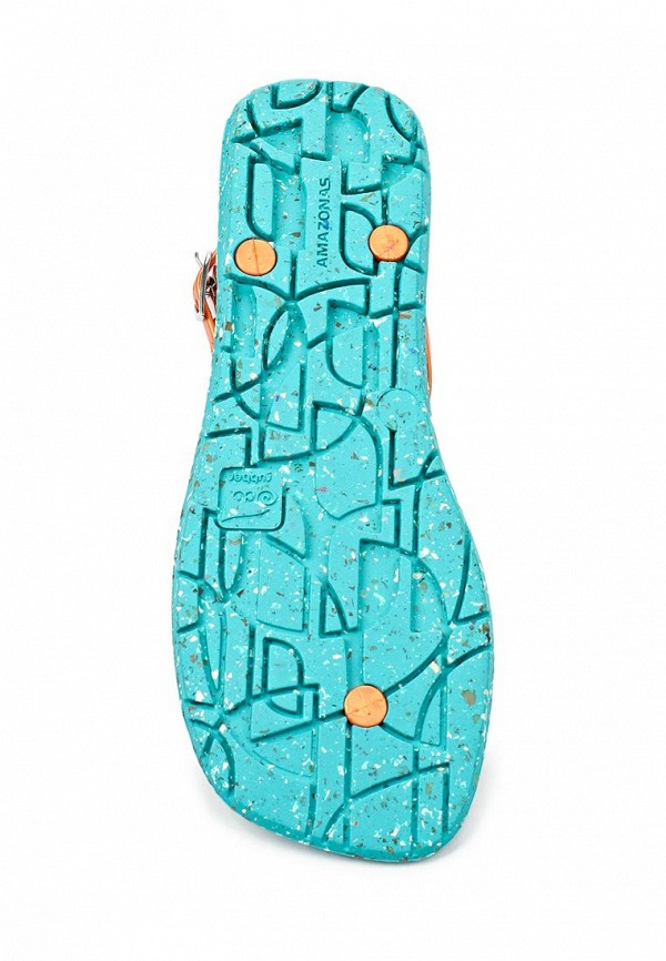 Женские сандалии Amazonas Sandals 720007/85/58: изображение 5