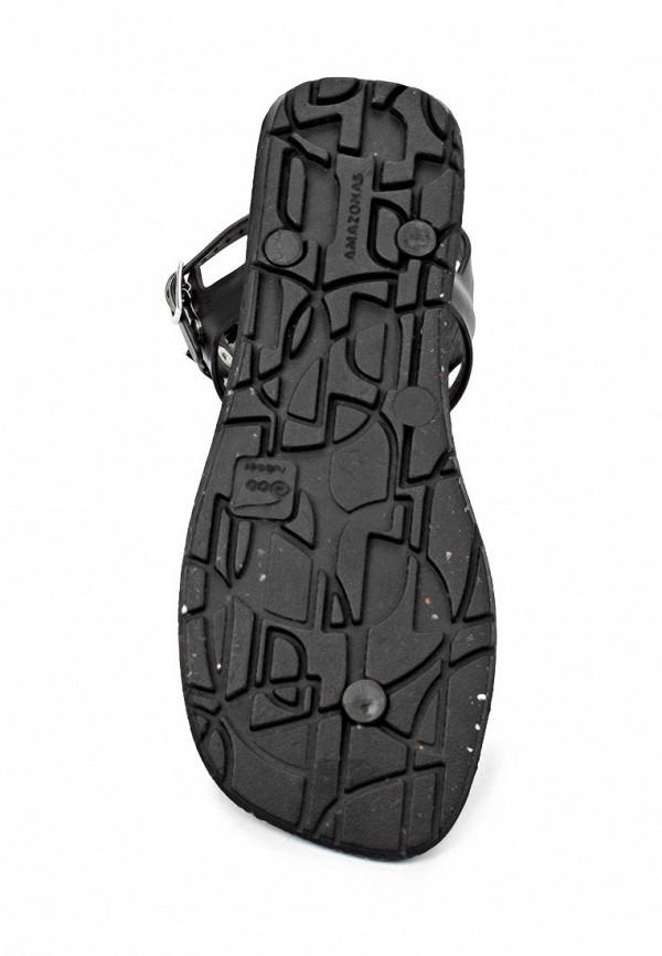 Женские сандалии Amazonas Sandals 720014081/002: изображение 5