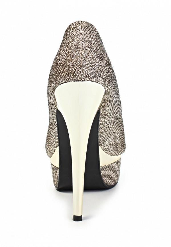 Туфли на каблуке Amazonga 144-2701-01-33: изображение 2