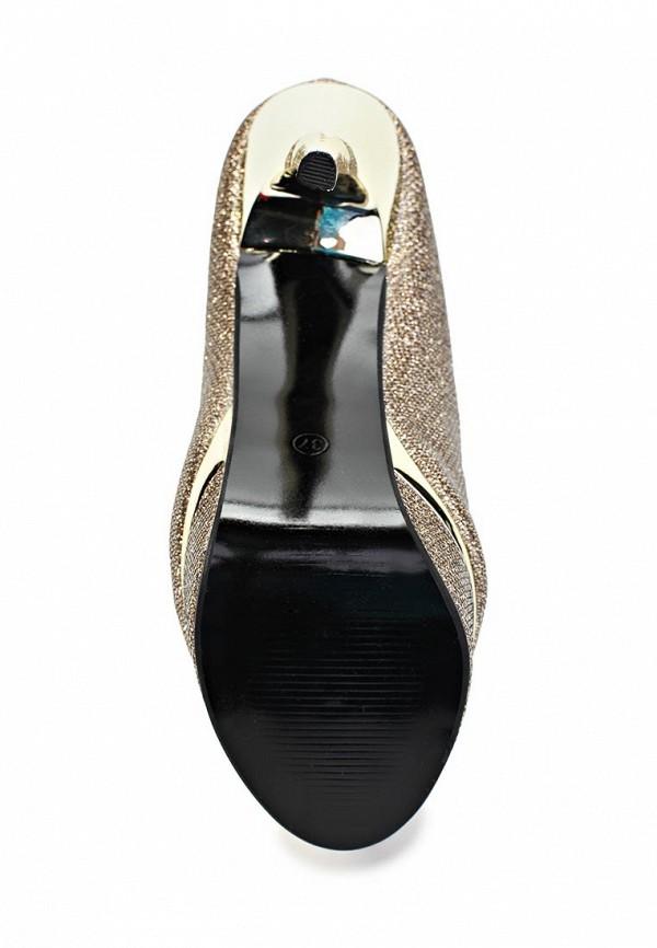 Туфли на каблуке Amazonga 144-2701-01-33: изображение 3