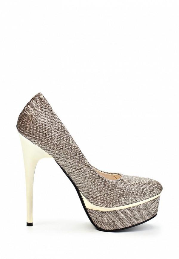 Туфли на каблуке Amazonga 144-2701-01-33: изображение 5