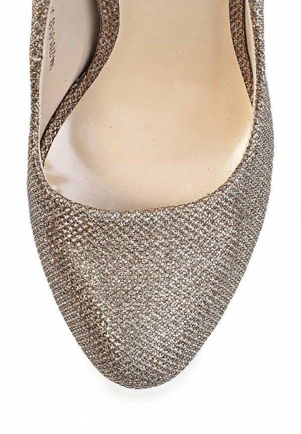 Туфли на каблуке Amazonga 144-2701-01-33: изображение 6