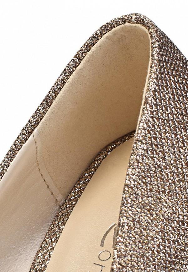 Туфли на каблуке Amazonga 144-2701-01-33: изображение 7