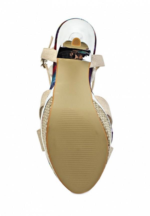 Женские босоножки Amazonga 144-2801-01-4: изображение 3