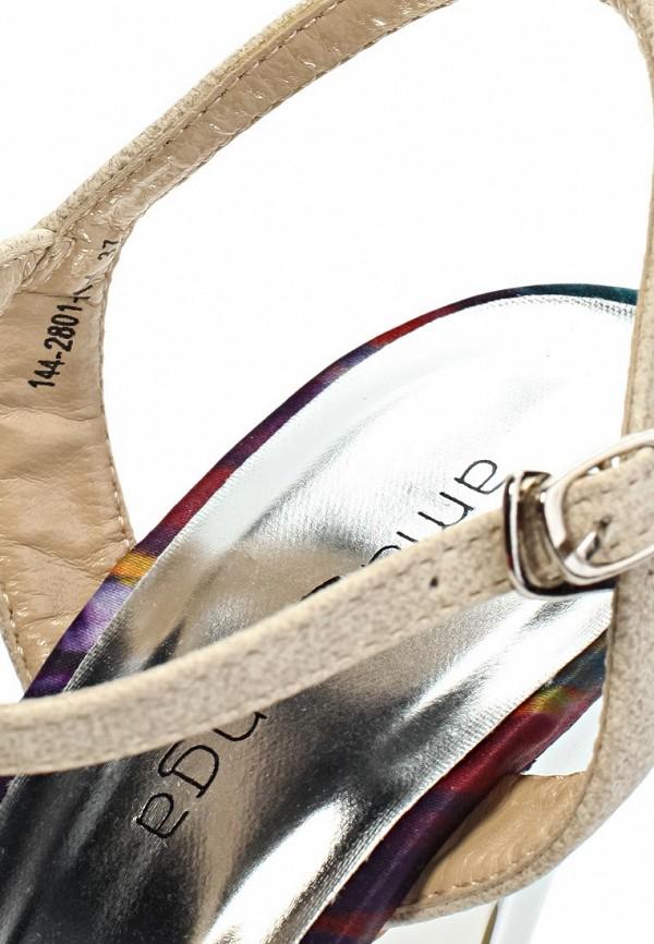 Женские босоножки Amazonga 144-2801-01-4: изображение 7