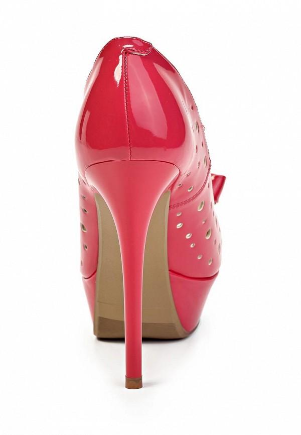 Туфли на платформе Amazonga 15-1602-01-15: изображение 2