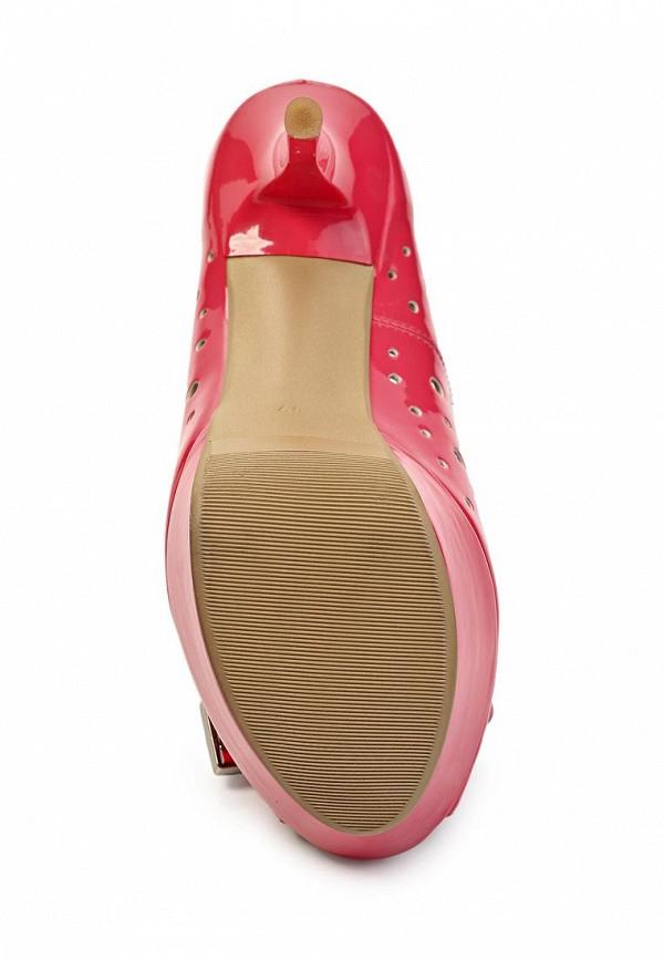 Туфли на платформе Amazonga 15-1602-01-15: изображение 3