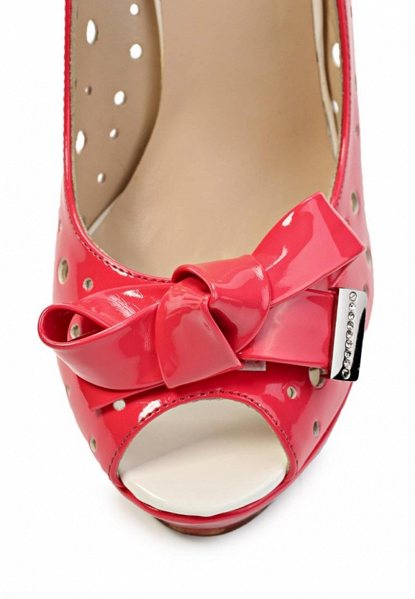 Туфли на платформе Amazonga 15-1602-01-15: изображение 6