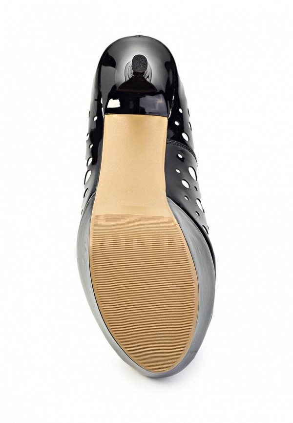 Туфли на платформе Amazonga 15-1605-01-1: изображение 3