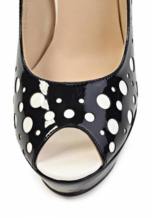 Туфли на платформе Amazonga 15-1605-01-1: изображение 6