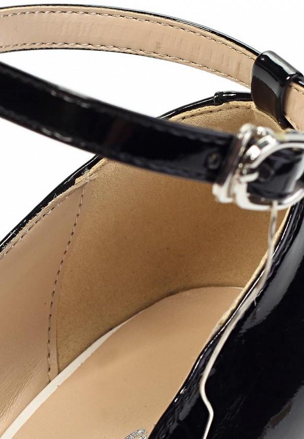 Туфли на платформе Amazonga 15-1605-01-1: изображение 7