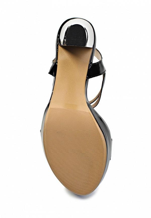 Босоножки на каблуке Amazonga 15-2901-01-1: изображение 2