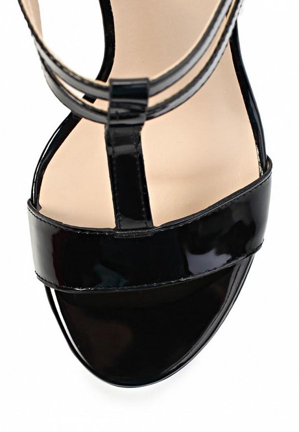 Босоножки на каблуке Amazonga 15-2901-01-1: изображение 5