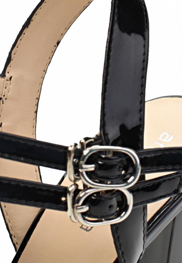 Босоножки на каблуке Amazonga 15-2901-01-1: изображение 6