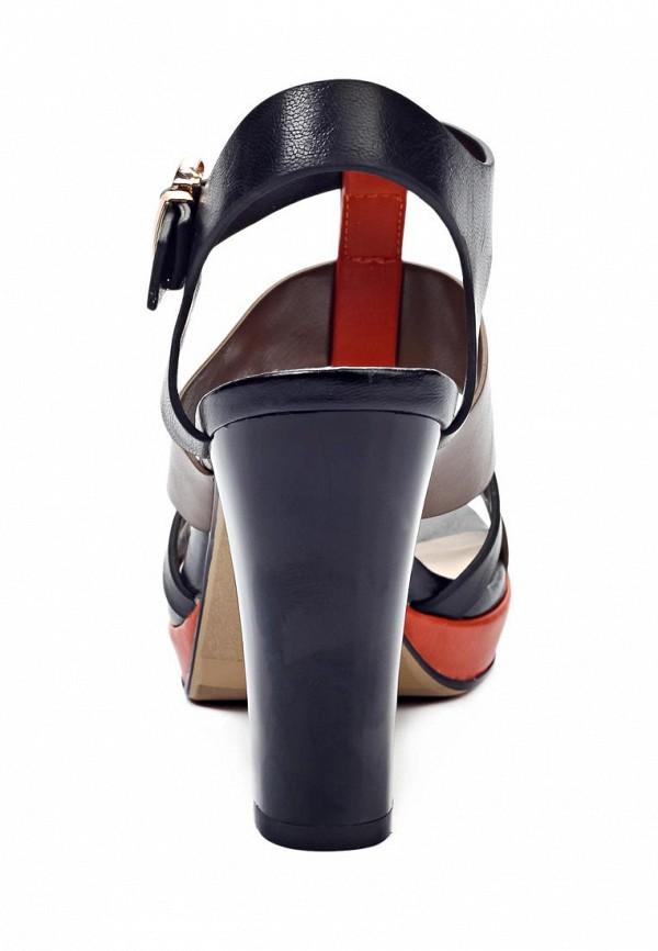 Босоножки на каблуке Amazonga 15-3001-01-4/1/15: изображение 3