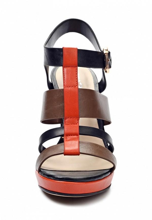 Босоножки на каблуке Amazonga 15-3001-01-4/1/15: изображение 7