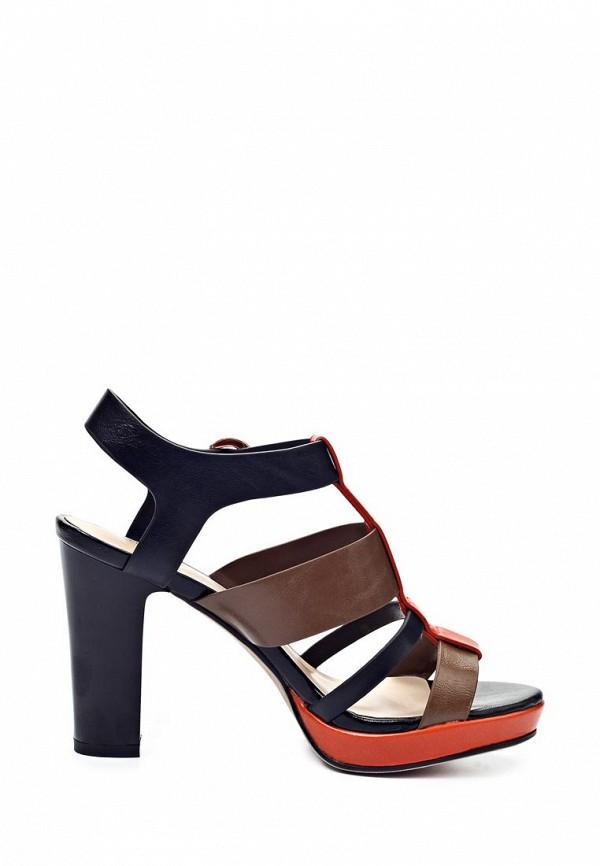 Босоножки на каблуке Amazonga 15-3001-01-4/1/15: изображение 9