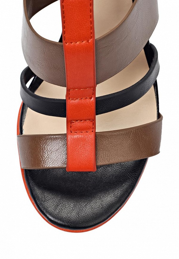 Босоножки на каблуке Amazonga 15-3001-01-4/1/15: изображение 11