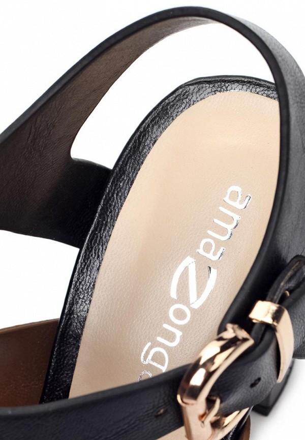 Босоножки на каблуке Amazonga 15-3001-01-4/1/15: изображение 13