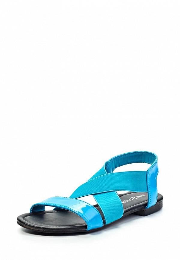 Женские сандалии Amazonga 144-9202-01-14: изображение 1
