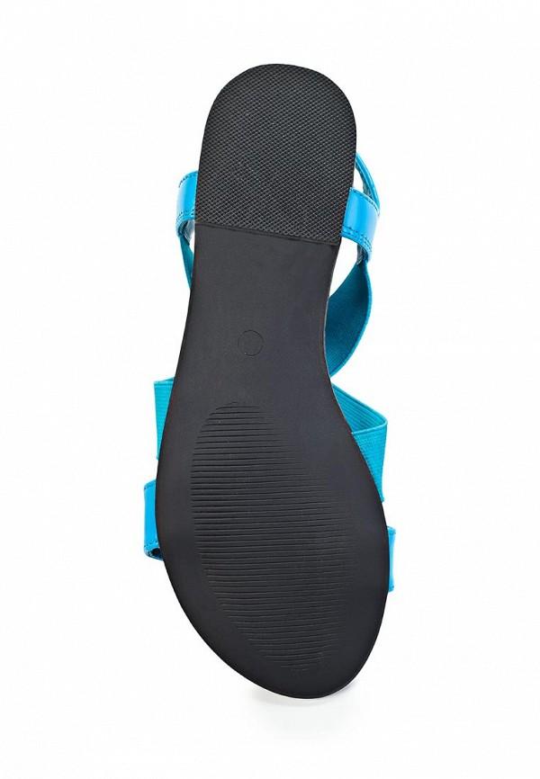 Женские сандалии Amazonga 144-9202-01-14: изображение 3