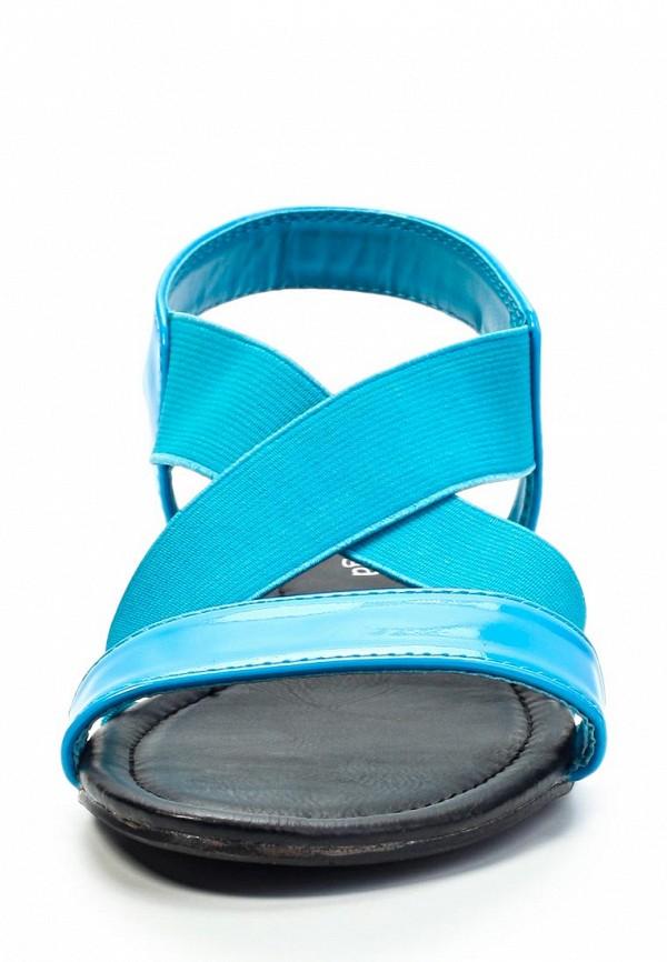 Женские сандалии Amazonga 144-9202-01-14: изображение 4