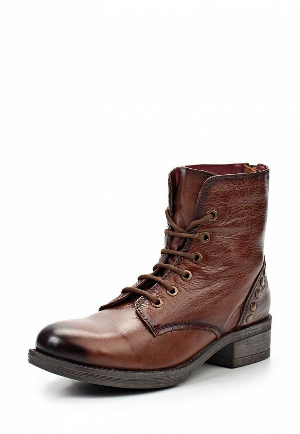 Женские ботинки Amia 261 051 000 454: изображение 1