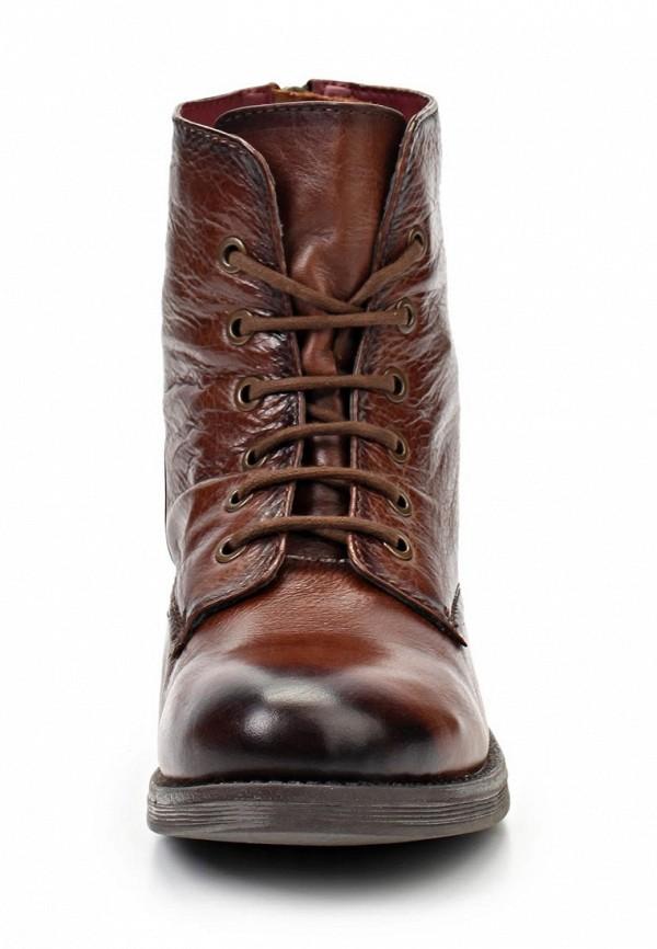 Женские ботинки Amia 261 051 000 454: изображение 4