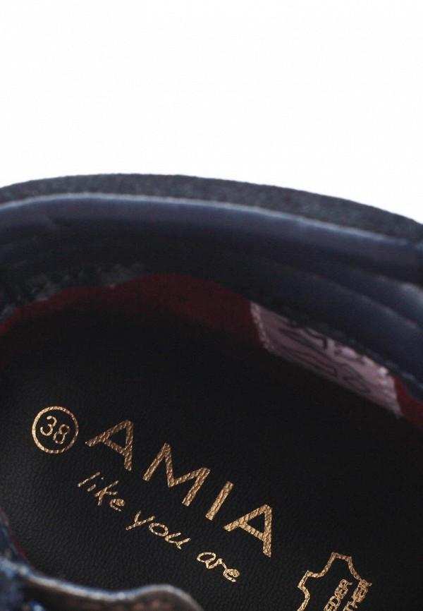 Женские кеды Amia 252 138 000 834: изображение 7