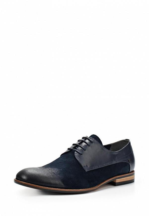 Мужские туфли Antonio Biaggi 44834: изображение 1