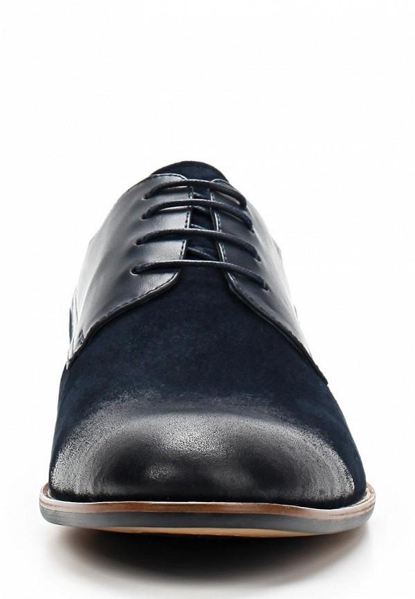 Мужские туфли Antonio Biaggi 44834: изображение 4
