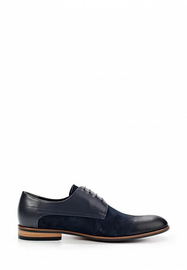 Мужские туфли Antonio Biaggi 44834: изображение 5
