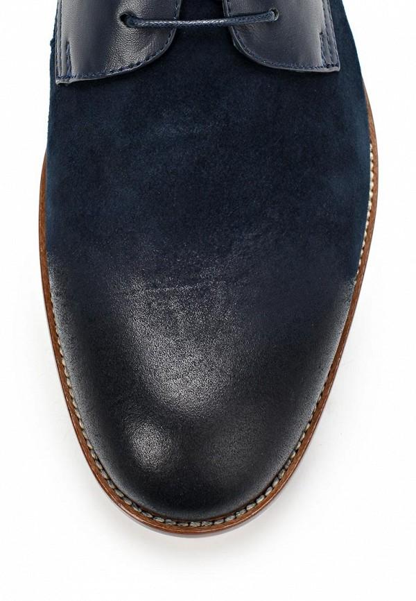 Мужские туфли Antonio Biaggi 44834: изображение 6