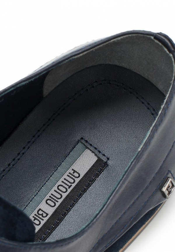 Мужские туфли Antonio Biaggi 44834: изображение 7
